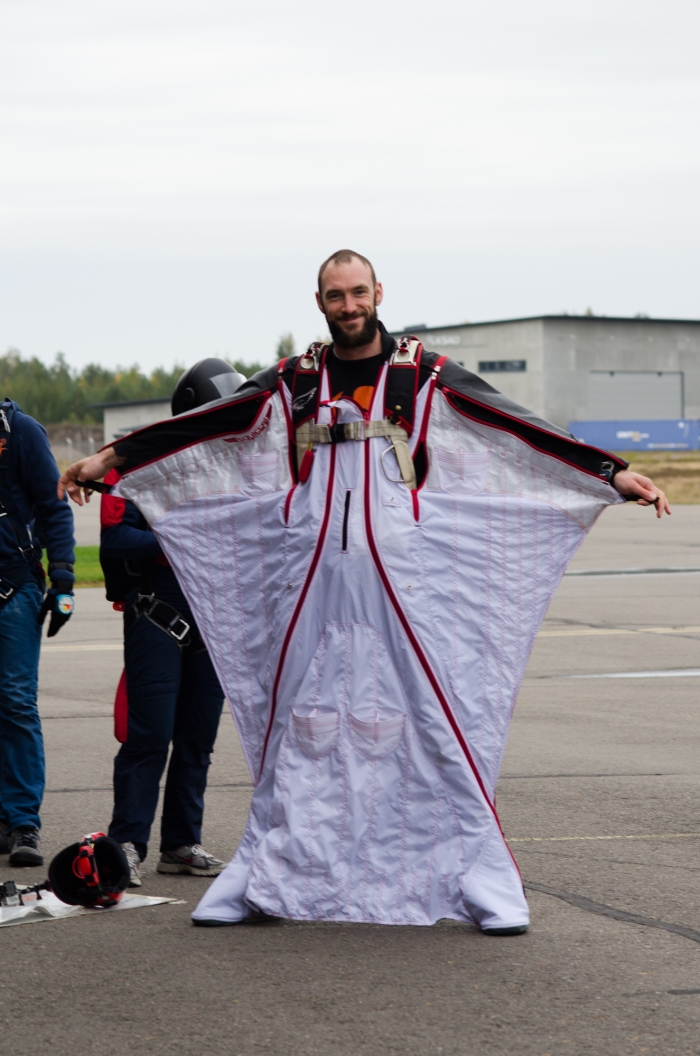 Skydive Finland