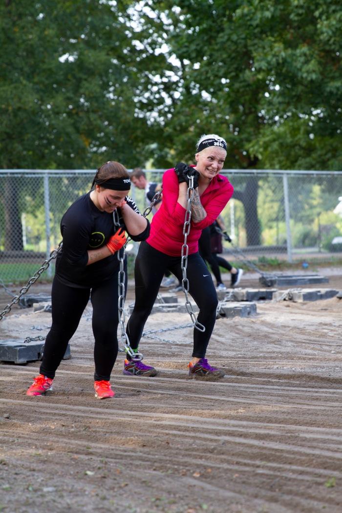 Tough Viking Helsinki 2018